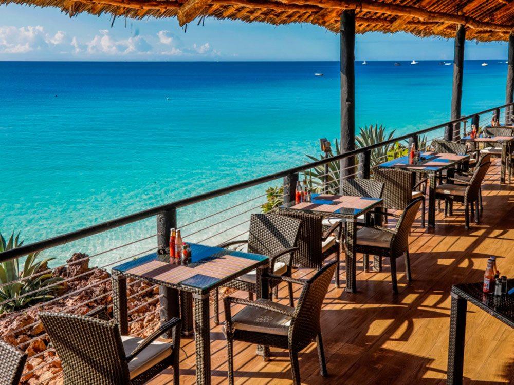 Sejur Zanzibar cu charter din Bucuresti. Oferte de hoteluri si cazare in Zanzibar
