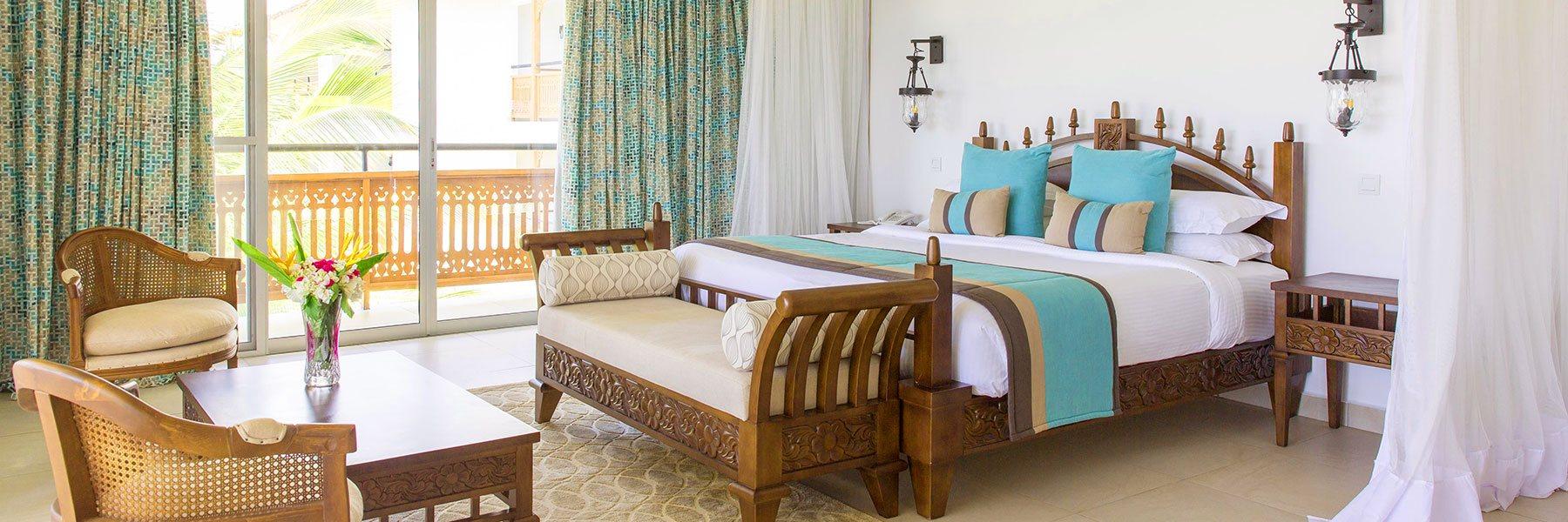Zanzibar Accommodations