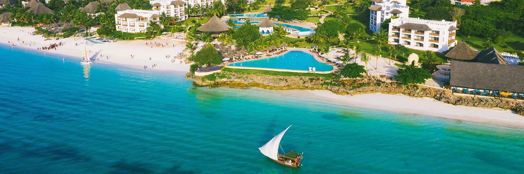 Zanzibar Hotel Deals