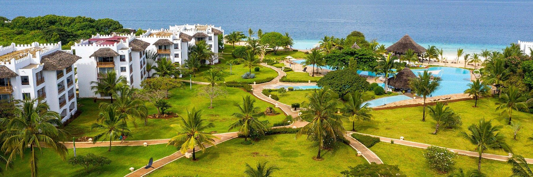 Nungwi Beach Hotel
